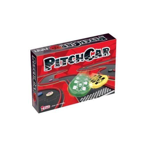 Pitchcar el juego de mesa editado por Ferti. Comprar Pitchcar en EGD Games