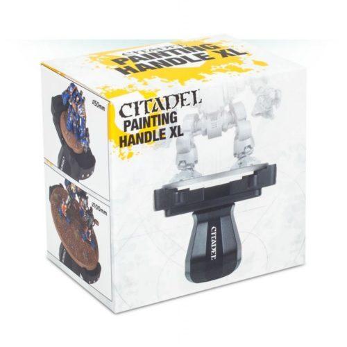 Citadel Painting Handle XL el acesorio fabricado por Games Workshop. Comprar Citadel