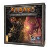 Clank el juego de mesa editado en castellano por Devir Iberia