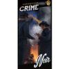 Crónicas del Crimen Noir el juego de mesa editado en castellano por Last Level. Comprar Crónicas del Crimen Noir en EGD Games.