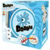 Dobble Impermeable el juego de mesa editado en castellano por Asmodee. Comprar Dobble Impermeable en EGD Games