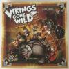 Vikings Gone Wild el juego de mesa editado en castellano por Last Level. Comprar Vikings Gone Wild en EGD Games