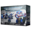 Warhammer 40000 Intercessors + Set de Pinturas fabricado por Games Workshop. Comprar Warhammer 40000 Intercessors + Set de Pinturas en EGD Games