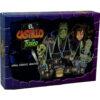 El Castillo del Terror el juego de mesa editado en castellano por Atomo Games. Comprar El Castillo del Terror en EGD Games