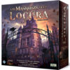Las Mansiones de la Locura Segunda Edición editado en castellano por Edge Entertainment. Comprar Las Mansiones de la Locura en EGD Games