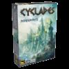 Cyclades Monuments el juego de mesa editado en castellano por Asmodee. Comprar Cyclades Monuments en EGD Games
