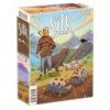 Silk el juego de mesa editado en castellano por Devir. Comprar Silk en EGD Games