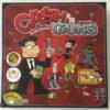Cash & Guans el juego de mesa editado en castellano por Asmodee. Comprar Cash & Guans en EGD Games.
