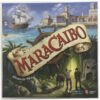 Maracaibo el juego de mesa editado por capstone games. Comprar Maracaibo en EGD Games