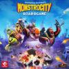 Monstrocity Boardgame y su expansión Rampage el juego financiado a través de una campaña de Kickstarter