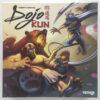 Dojo Kun el juego de mesa editado en castellano por Edge Entertainment. Comprar Dojo Kun en EGD Games