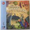 Los Tesoros de Castellina el juego de mesa editado en castellano por Gen X Games.