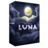 Luna Edición Deluxe el juego de mesa editado en castellano por Maldito Games. Comprar Luna en EGD Games