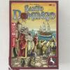 Santo Domingo el juego de mesa editado en castellano por EGD Games. Comprar Santo Domingo en EGD Games