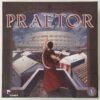 Praetor el juego de mesa editado en inglés por NKSN Games. Comprar Praetor en EGD Games