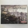 Salty Ocean el juego de mesa editado en inglés por Giochix. Comprar Salty Ocean en EGD Games