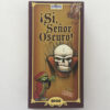 Si Señor Oscuro Caja Roja el juego de mesa editado en castellano por Edge Entertainment. Comprar Si Señor Oscuro Caja Roja en EGD Games