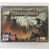 Stronghold el juego de mesa editado en inglés por Stronghold Games . Comprar Stronghold en EGD Games