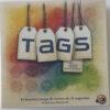 Tags el juego de mesa editado en castellano por Asmodee. Comprar Tags en EGD Games.