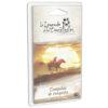 Comprar La Leyenda de los Cinco Anllos Campañas de Conquista el juego de mesa editado por Fantasy Flight Games. Comprar La Layenda de los Cinco Anillos Campañas de Conquista en EGD Games