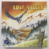 Lost Valley el juego de mesa editado en inglés por Kronberger Spiele. Comprar Lost Valley en EGD Games