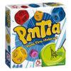 Pintia el juego de mesa editado en castellano por Asmodee. Comprar Pintia en EGD Games