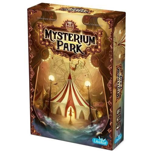 Comprar el nuevo juego Mysterium pack