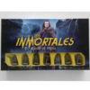 Los Inmortales el juego de mesa editado en castellano por Crazy Pawn Games. Comprar Los Inmortales el juego de mesa en EGD Games