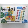 Nudos el juego de mesa editado en castellano. Comprar Nudos en EGD Games