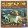 Submarine el juego de mesa editado por Winning Games. Comprar Submarine en EGD Games