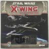 Star Wars X-Wing Caja Básica el juego de miniaturas editado en castellano por Fantasy Flight Games. Comprar Star Wars X-Wing Caja Básica en EGD Games