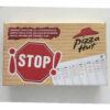 ¡Stop! el juego de mesa editado en castellano. Comprar ¡Stop! en EGD Games