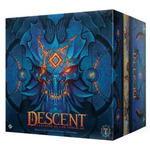 Comprar Descentel juego de exploración de mazmorras definitivo