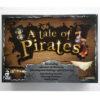 A Tale of Pirates el juego de mesa editado en inglés por Cranio Creations. Comprar A Tale Of Pirates en EGD Games
