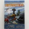 Antarctica el juego de mesa editado en inglés por Argentum Verlag. Comprar Antarctica en EGD Games