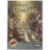 Guilds of London el juego de mesa editado por 2 Tomatoes. Comprar Guilds of London en EGD Games