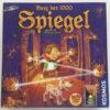 Spiegel Burg der 1000 el juego de mesa editado por Kosmos. Comprar Spiegel Burg der 1000 en EGD Games