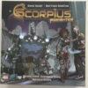 Scorpius Freighter el juego de mesa editado en castellano por AEG. Comprar Scorpius Frieghter en EGD games