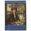Hansa Teutonica el juego de mesa editado por Argentum Verlag. Comprar Hansa Teutonica en EGD Games
