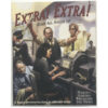 ¡Extra! ¡Extra! el juego de mesa editado por Mayfair Games. Comprar ¡Extra! ¡Extra! en EGD Games