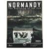 Normandy The Begining of the End el juego de mesa editado por Dracoideas. Comprar Normandy The Begining of the End en EGD Games