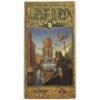 Scarab Lords el juego de mesa editado en castellano por Edge Entertainment. Comprar Scarab Lords en EGD Games