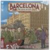 Barcelona La Rosa de Fuego el juego de mesa editado por Devir. Comprar Barcelona La Rosa de Fuego en EGD Games