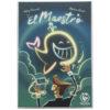 El Maestro el juego de mesa editado en castellano por Tranjis Games. Comprar El Maestro en EGD Games
