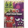 Fast Food Fear el juego de mesa editado en castellano por Devir. Comprar Fast Food Fear en EGD Games