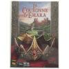 La Corona de Emara editado en francés por Matagot. Comprar La Corona de Emara en EGD Games