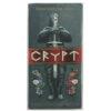 Crypt el juego de mesa editado en inglés. Comprar Crypt en EGD Games
