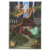 Sugi el juego de mesa editado en castellano por GDM Games. Comprar Sugi en EGD Games