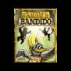 Banana Bandido el juego de mesa editado en castellano por Gamers 4 Gamers. Comprar Banana Bandido en EGD Games