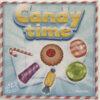 Candy Time el juego de mesa editado en castellano por Brain Picnic. Comprar Candy Time en EGD Games
